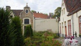 Opinião de Bélgica Bruges da cidade filme