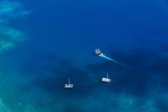 Opinião de Cabo Girao Foto de Stock Royalty Free