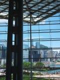 Opinião de Hong Kong Fotografia de Stock Royalty Free