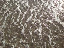 Opinião 01-02 do mar fotos de stock