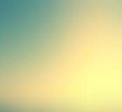 Opinião do pássaro da cidade após o por do sol, arquitetura da cidade bonita de Barcelona Imagem de Stock