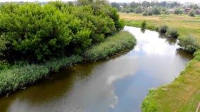 Opinião do rio de cima de filme