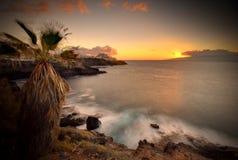 Opinião do Seascape Imagens de Stock