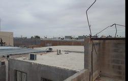 Opinião do telhado Foto de Stock Royalty Free