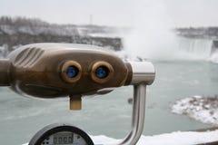 Opinião do turista Foto de Stock Royalty Free