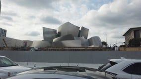Opinião exterior Walt Disney Concert Hall filme
