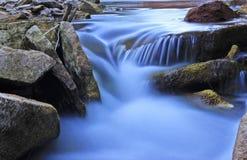 Rapids no crédito imagem de stock royalty free