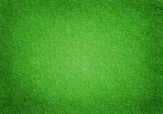 Opinião superior de grama verde imagem de stock
