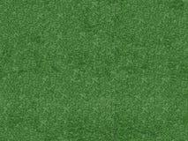 Opinião superior de grama verde ilustração royalty free