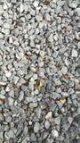 Opinião superior de pedra da textura foto de stock royalty free