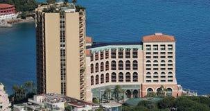 Opinión aérea Monte-Carlo Bay Hotel And Resort