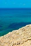 Opinión de Bahamas Foto de archivo libre de regalías