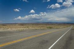 Opinión de Colorado Foto de archivo libre de regalías