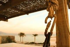 Opinión de Egiptian Fotos de archivo libres de regalías