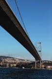 Opinión de Estambul Turquía imágenes de archivo libres de regalías