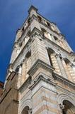 Opinión de Ferrara Fotos de archivo libres de regalías