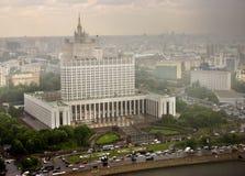 Moscú fotografía de archivo