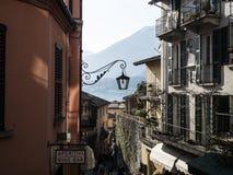 Opinión de las calles Imagen de archivo libre de regalías