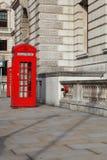 Opinión de Londres Imagenes de archivo