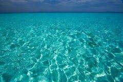 Opinión de océano Imagen de archivo