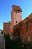 Opinión de Riga fotografía de archivo libre de regalías