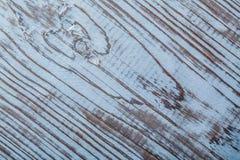 Opinión de top de madera del fondo del vintage sucio imágenes de archivo libres de regalías