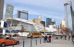 Opinión de Toronto Imagen de archivo libre de regalías