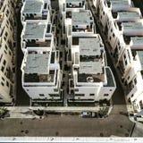 Opinión del abejón de la vecindad Fotografía de archivo libre de regalías