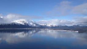 Opinión del astillero que sorprende en Alaska metrajes