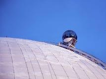 Opinión del cielo. Foto de archivo libre de regalías