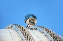 Opinión del cielo. Imagen de archivo libre de regalías