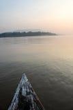 Opinión del Mekong Imagen de archivo