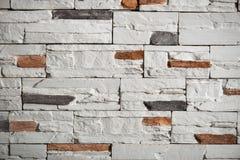 Opinión del primer del fondo de la textura de la pared imágenes de archivo libres de regalías