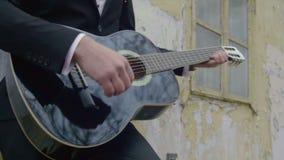 Opinión del primer el novio que toca la guitarra metrajes