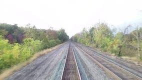 Opinión del tren