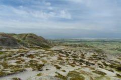 Opinión escénica del parque nacional del prado Fotos de archivo