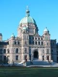 Opinión frontal el parlamento Imagen de archivo