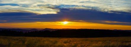 Resultado de imagen de puesta de sol en la alsacia
