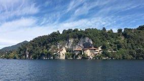 Opinión Santa Caterina del agua almacen de metraje de vídeo