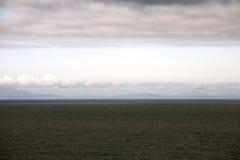 Opinión septentrional del mar foto de archivo libre de regalías