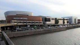 Opinión sobre el canal de Bruselas y de los muelles Bruxsel - nuevas compras metrajes