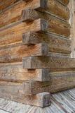 Capilla de madera - Jaszczurowka, Zakopane, Polonia. fotografía de archivo