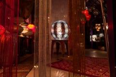 Opinión sobre tienda mágica en Ubud imagenes de archivo
