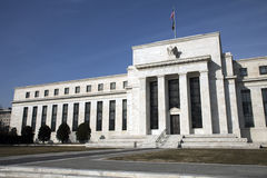 Opinión una de Fed Foto de archivo libre de regalías