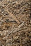 Opinión vertical material texturizada de la madera contrachapada fotos de archivo