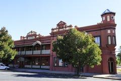 """Opinión y detalles del hotel del †de Culcairn """" Fotos de archivo"""