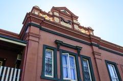 """Opinión y detalles del hotel del †de Culcairn """" Imágenes de archivo libres de regalías"""