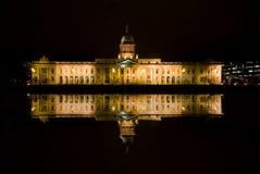 Opiniónes alrededor de Dublín Fotos de archivo libres de regalías