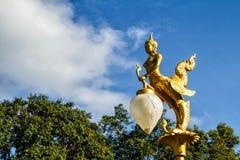 Opiniões bonitas Chiang Mai, Tailândia Imagem de Stock