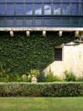 Opiniões do jardim Fotos de Stock